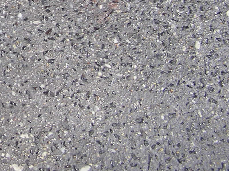 how to make driveway concrete mix