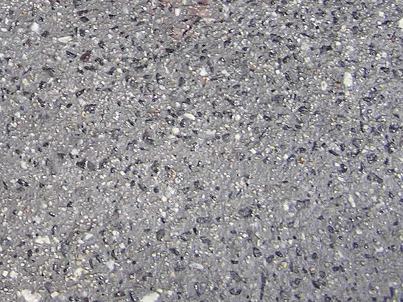 how to make driveway concrete mix